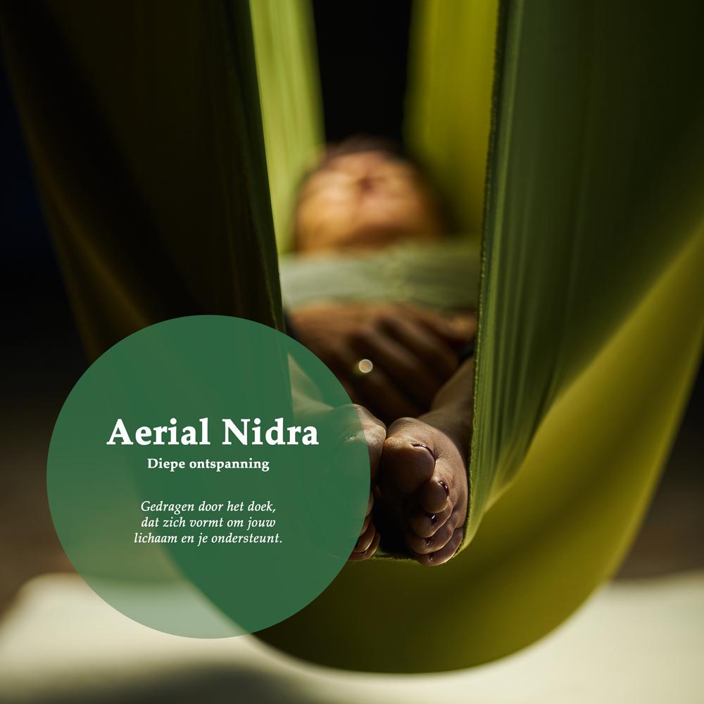 Aerial Nidra Yoga Nidra Angela Yoga