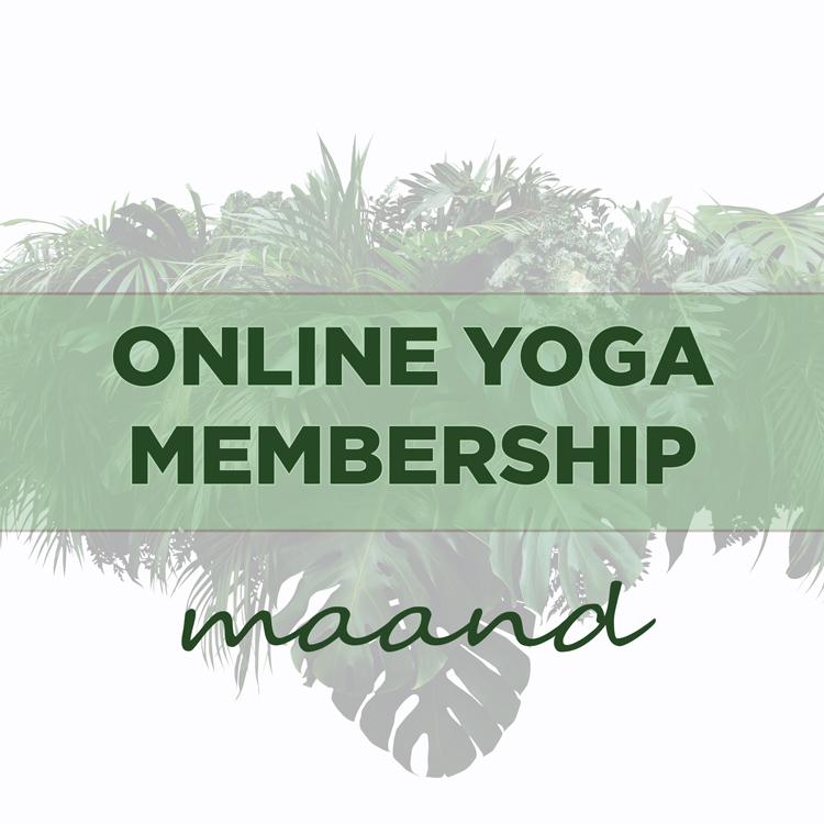Online Yoga, Yoga Online, Angela Yoga, Yoga Friesland