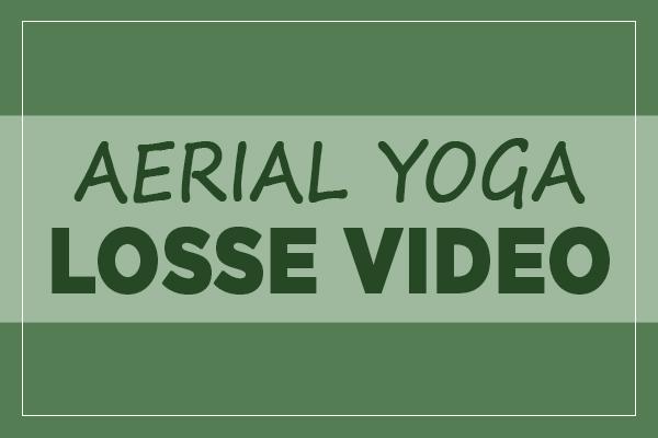 Online Yoga, Yogales, Yoga Online, Angela Yoga, Yoga Friesland, Aerial yoga,
