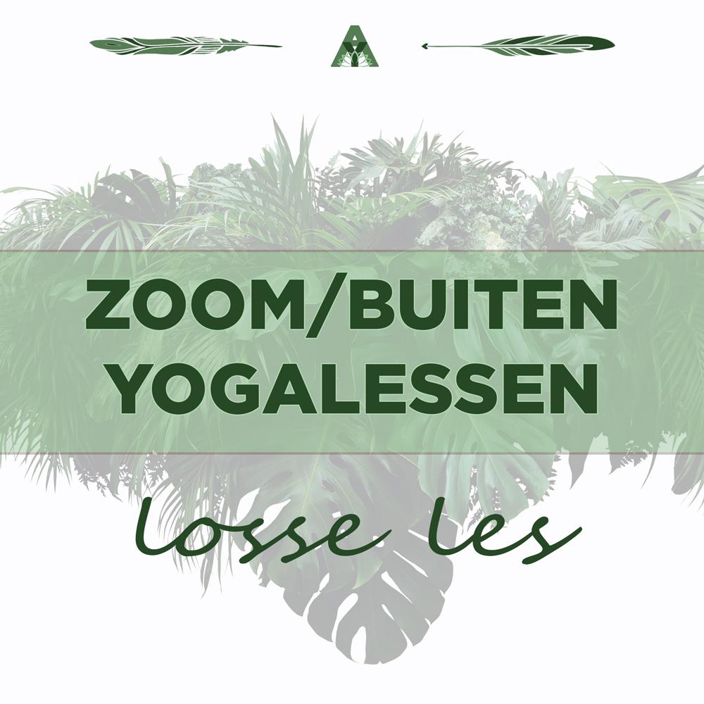 zomer yoga, angela yoga, online yoga