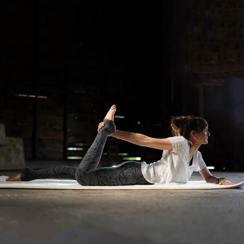 AcuYin, Acupressuur, Yin Yoga, Yoga Friesland, AngelaYoga